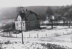 Muzlov v zimě roku 1975