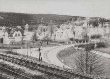 Celkový pohled na Českou školu 1972