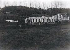 Německá škola Muzlov - rok  1935.