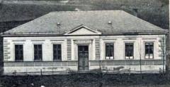 Německá škola Muzlov