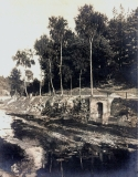 Regulace řeky Svitavy 1931