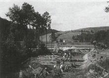 Regulace řeky Svitavy