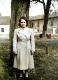 Paní Žofie Ducháčková