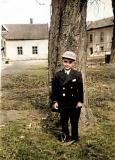 Pan František Ducháček mladší1950