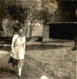 Paní Marta Weissová-Pešková