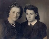Rodina Weissových-Peškových